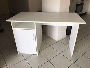 Study desk with chair Burwood Burwood Area Preview