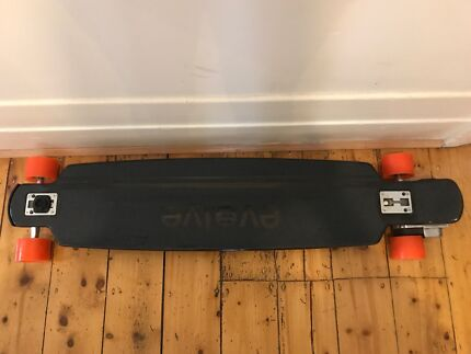 Evolve Carbon 2 in 1 with loads of extras
