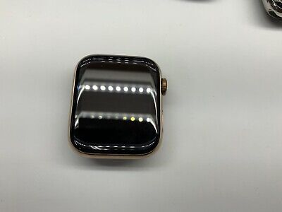 Apple Watch Series 4 Stainless Steel 44mm, 40mm, LTE GPS