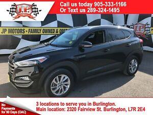 2016 Hyundai Tucson Automatic, Heated Seats, Bluetooth, 75, 000k