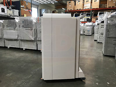 Advanced Finisher With 23 Hole Punch Xvg Finisher For Xerox 550 560 570 C75