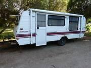 Jayco Starcraft Caravan 16 ft Pop Top 1994 Swan Hill Swan Hill Area Preview
