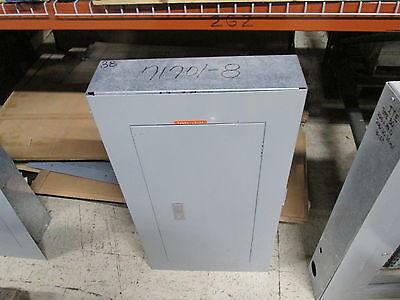 Ite Main Lug Circuit Breaker Panel Uba42-24l 225a Max 240208y120v 3ph 4w Used