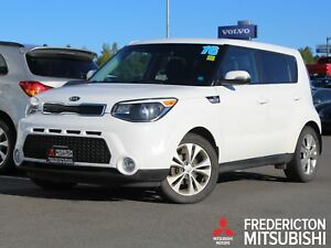 2016 Kia Soul EX+ HEATED SEATS | ONLY $58/WK TAX INC. $0 DOWN