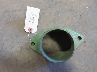 John Deere Unstyled Us G Lower Water Casting Outlet F518r Nos 3
