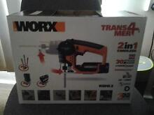 cordless cutting tool Revesby Bankstown Area Preview