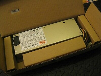 Mean Well Ipc-200 Power Supply 200w