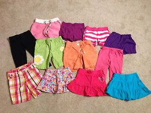 Size 4 Girl Clothes - over 95 items!