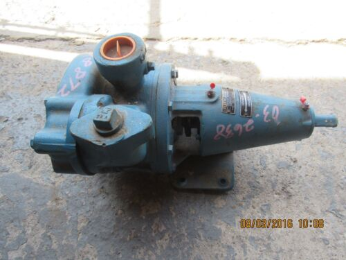 ROTH TURBINE PUMP 14TBRJ5651BC NEW