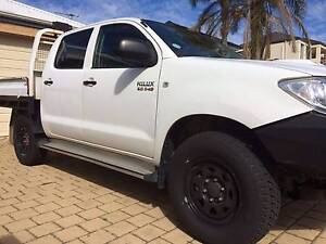 2010 Toyota Hilux Ute 4×4 excellent condition Karrinyup Stirling Area Preview