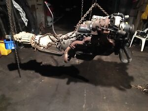 4L80e 4X4 TRANSMISSION CHEVY / GMC 1993-1999