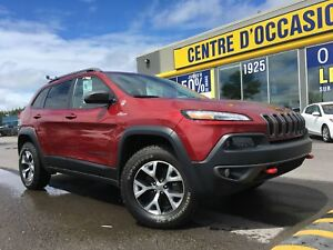 JEEP GRAND CHEROKEE TRAILHAWK GPS 4X4 AWD