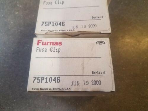 FURNAS  FUSE CLIP KIT   75P1046