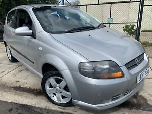2006 Holden Barina TK 3 Door Automatic Hatchback REGO AND RWC INCL Moorabbin Kingston Area Preview