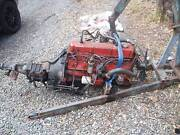 LH HJ HOLDEN 173 ENGINE W/ GEAR BOX REBUILT STRONG BERG CARBY Belair Mitcham Area Preview