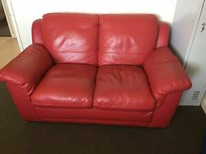 Couch - Sofa Swanbourne Nedlands Area Preview