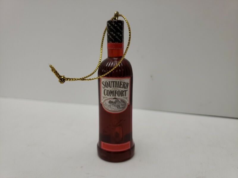 Fab 3 Inch Southern Comfort Ornament, Fast Shipping!