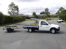 1999 Holden Rodeo Ute Broadbeach Waters Gold Coast City Preview