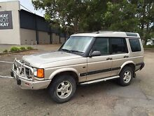 Land Rover Discovery 2 Turbo-Diesel 2000 model Warners Bay Lake Macquarie Area Preview