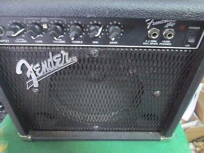 FENDER FRONTMAN PR241 AMP 120V 60Hz 38W