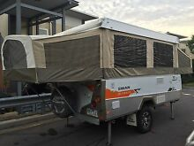 Jayco Swan Outback 2012 Werribee Wyndham Area Preview