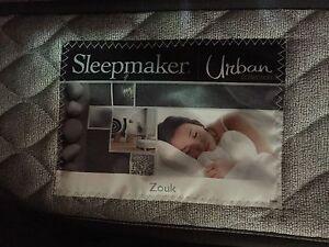 Sleepmaker Queen size mattress North Rocks The Hills District Preview