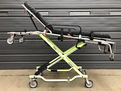 Ferno 35x Proflexx Stretcher Cot 700 Lbs Capacity