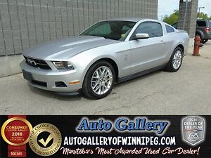 2012 Ford Mustang *Only 20,256 kms!