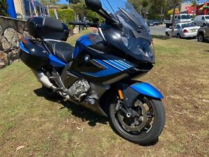 BMW K1600 GT 9,xxxKM 6 months NSW Rego Ex-Vic Unmarked Police 2016 Model Kirrawee Sutherland Area Preview