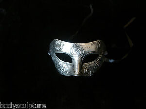 Mens-Masquerade-mask-Masked-Ball-masks-Stag-Party-Fancy-dress-Venetian-Eye-Mask