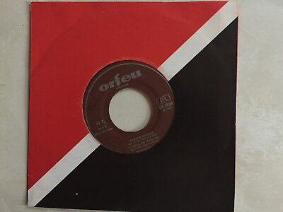 Carlos Mendes - A Festa da vida - Eurovision 1972 - Portugal , usado comprar usado  Enviando para Brazil