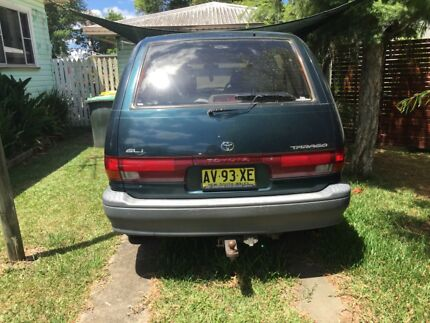 Car for sale Lismore Lismore Area Preview