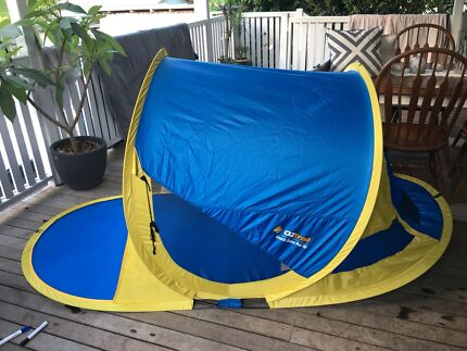 OzTrail beach dome pop up & OzTrail Sportiva Lodge dome tent | Camping u0026 Hiking | Gumtree ...