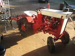 Wanted: Rotary Hoes, Garden Tractors and small engines Collectors Glenelg Area Preview