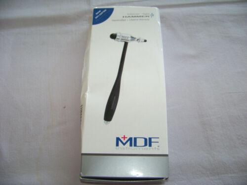 NEW MDF555P11 Tromner Hammer - Light - HDP Handle - NoirNoir (Black)