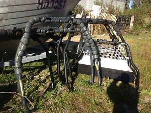 4WD Roll Bars $200 ea set Tumbi Umbi Wyong Area Preview