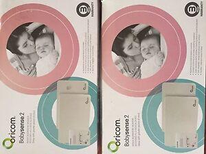 Oricom Babysense2 Respiratory Monitor Tivoli Ipswich City Preview