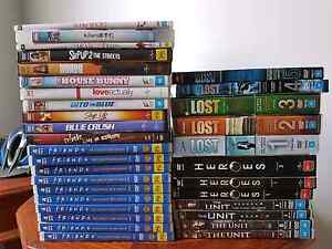 Various DVDs Adamstown Newcastle Area Preview