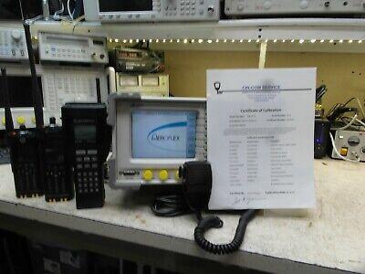 Aeroflex Ifr 2975 Communications Service Monitor Spectrum Analyzer P25 Aes 2.8g