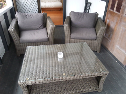 Mimosa 4 piece waiheke outdoor lounge