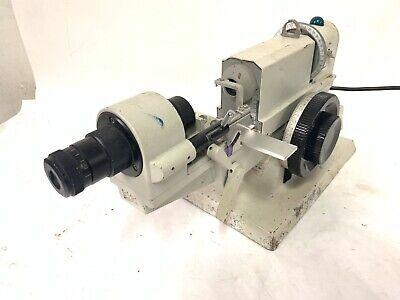 Woodlyn Optical Lensometer