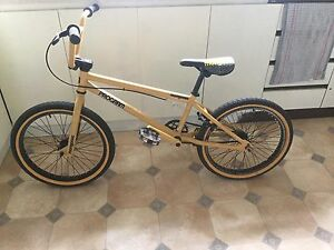 Mongoose BMX bike Cobden Corangamite Area Preview