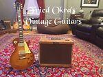 Fried Okra s Vintage Guitars