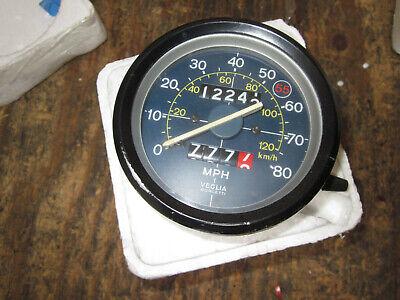 Moto Guzzi lemans t3 convert g5 Speedo Speedometer v50 v65 choice for sale  San Francisco