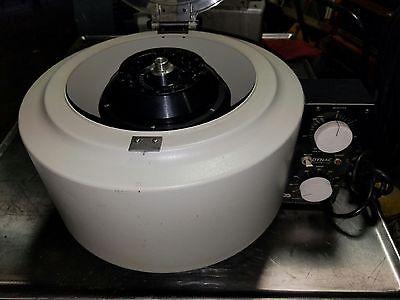 Clay Adams Dynac Centrifuge 0101