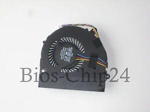 MEDION Akoya P6634 P6815 P7621 E7219 E7220 Kühler Lüfter, FB85 13N0-ZGP0101 FAN