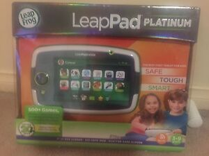LeapPad Platinum tablet from LeapFrog, Berwick Casey Area Preview