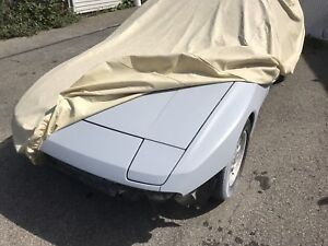 LOOKING FOR:  PORSCHE 944 project cars