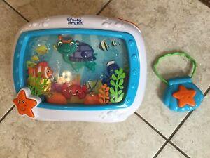 Baby Einstein Aquarium Soother