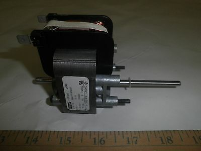 Fasco Draft Inducer Blower Motor A157 Goodman Janitrol Furnace 71581096 New